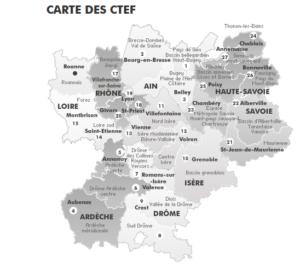 Contrats Territoriaux Emploi-Formation Rhone-Alpes
