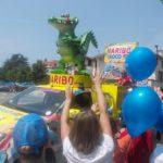 Tour de France - Dieulefit - Point Bleu CFTC