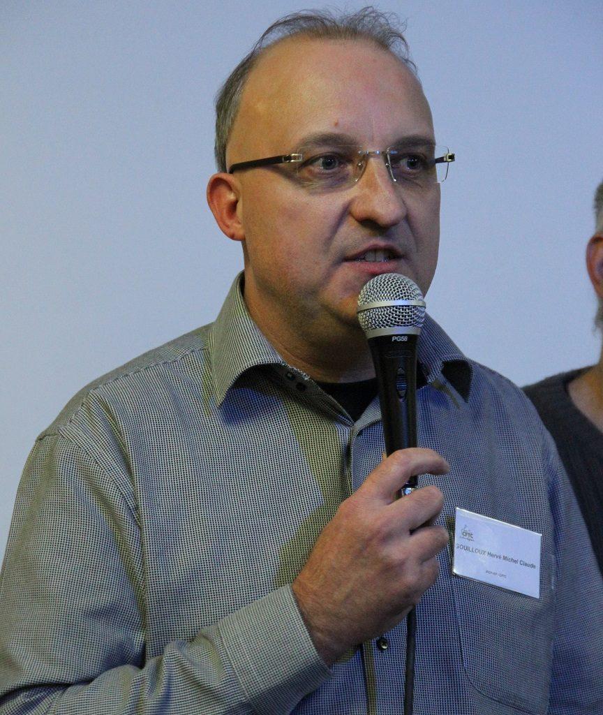 Hervé Gouilloux