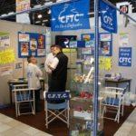 Foire d'Automne - stand CFTC - Grenoble