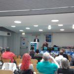 Congrès de l'UD CFTC de l'Isère - 14 avril 2016 - Intervention de M. Eric PIOLLE, Maire de Grenoble