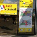 Salon de l'Artisanat Rhône-Alpes - Saint Etienne - 2013