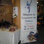 Salon de l'Artisanat Rhône-Alpes - Saint Etienne - 2012 - MOF