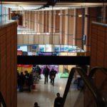 Salon des CE - Palais des Congrès - Cité Internationale - Lyon - Stand CFTC