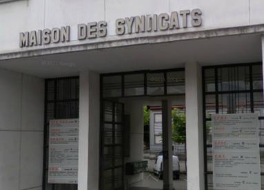 Union Départementale CFTC de la Savoie