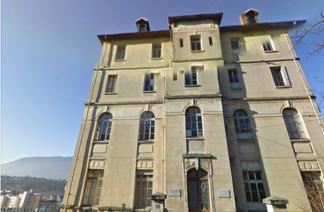 Union Locale CFTC d'Aix Les Bains